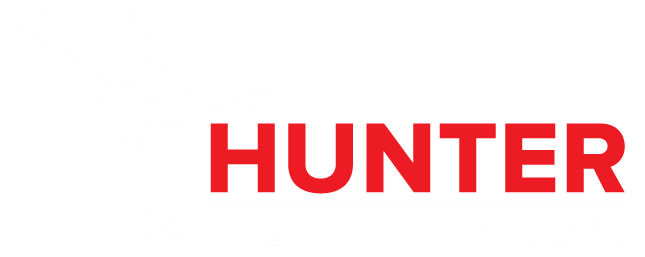HUNTER ICE SKATING CLUB