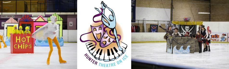 Hunter Theatre On Ice